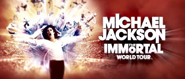 Street Team Marketing Sacramento Michael Jackson Cirque Du Soleil