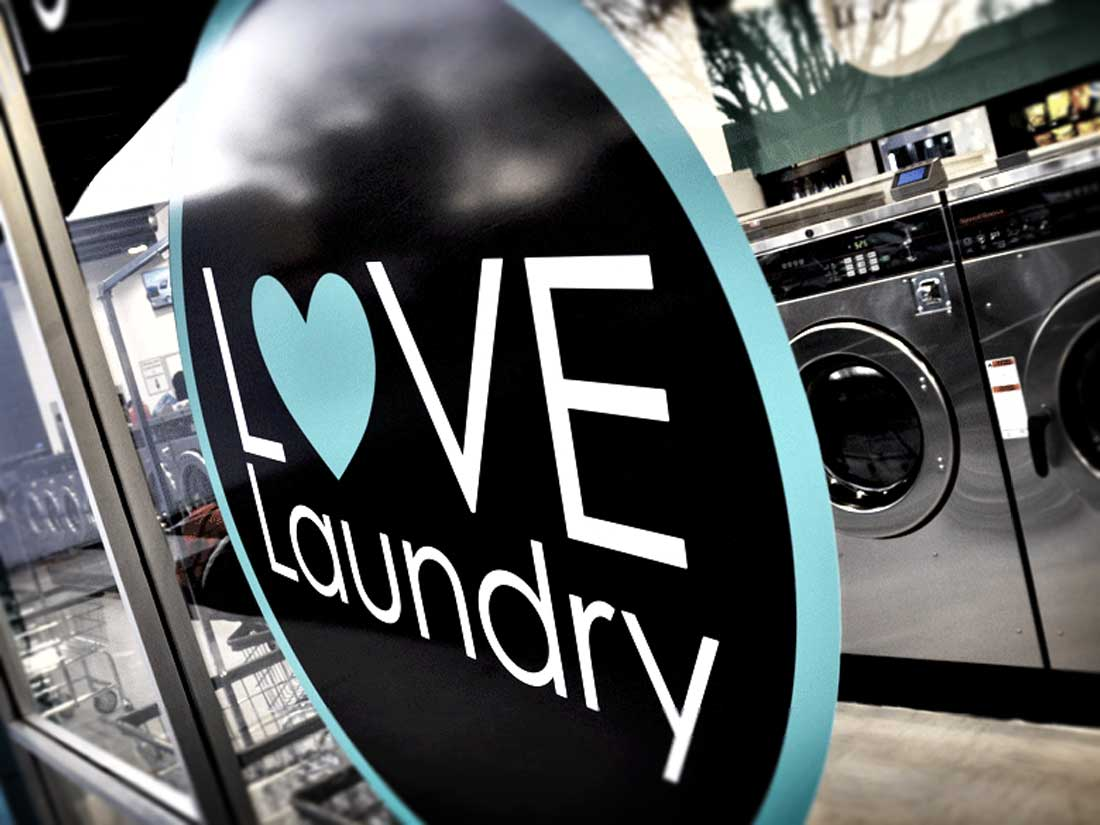 Branding, Marketing Strategy - Love Laundry by Corvus Communications | Website Design | Brand Development | Graphic Design | Midtown Sacramento