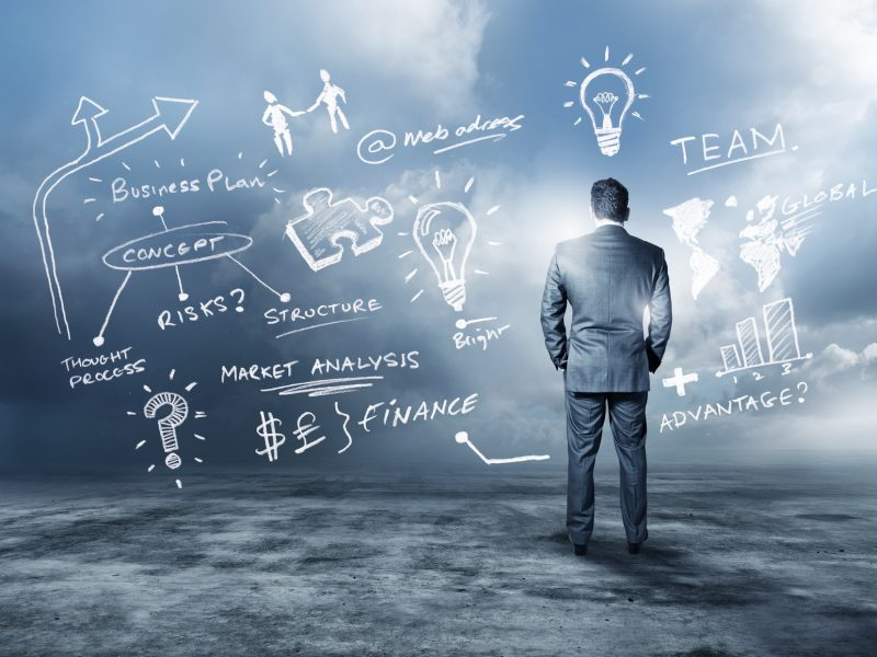 Sacramento Marketing Services Brand Development