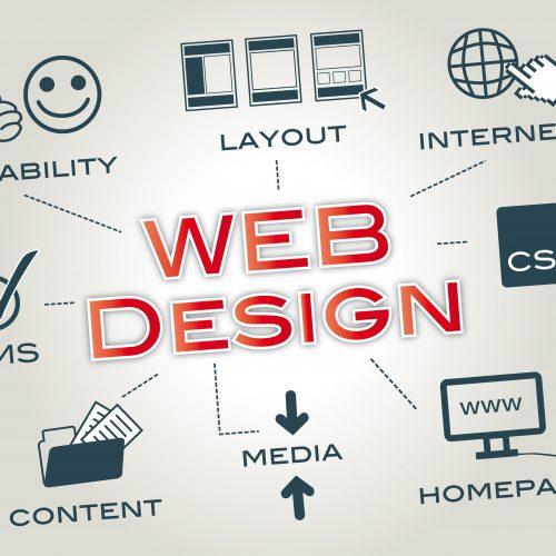 Sacramento wordpress website design