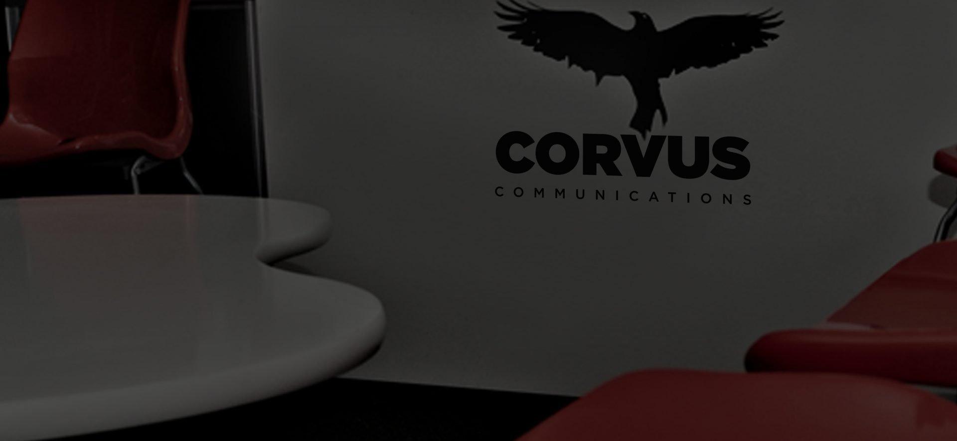 CORVUS CAN HELP